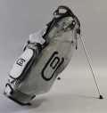 excors Stand Bag Gray/Black