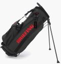 BRIEFING CR-4 #01 Stand Bag Steel