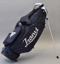 2020 Tranvi Stand Bag Navy/White