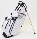 excors Stand Bag White