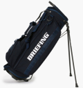 BRIEFING CR-4 #02 STAND BAG NAVY