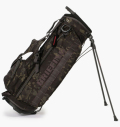 BRIEFING CR-4 #02 STAND BAG  MULTICAM BLACK