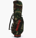 BRIEFING CR-5 #02 CART BAG WOODLAND CAMO
