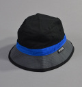 Ping Bucket Hat Black/Royal  Limited Model