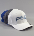 2018 PING Tour Structured Cap