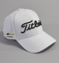 Vokey Dobby Tech Cap White
