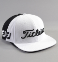 2018 Titleist Tour Flat Bill Cap Staff Collection
