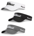 2018 Titleist Tour Performance Visor Staff Collection
