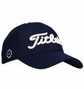 Vokey Design Vokey Tour Elite Cap Navy/White/Gold