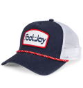 Footjoy Heritage Trucker Rope Cap Limited Edition