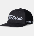 Titleist Tour Snapback Mesh Cap Gray/White