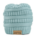 2020 PING Ladies Ponytail Knit Teal