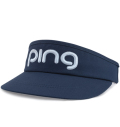 2020 PING Ladies Sol Visor Navy/White