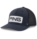 2020 PING The Bruce Mesh Cap Navy