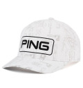 2020 PING Model 1A Snapback White