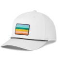 PING Coastal Snapback Cap White Limited Edition
