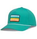 PING Coastal Snapback Cap Aqua Limited Edition