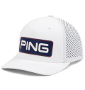 PING Stars and Stripes Tour Snapback White/Navy Limited Edition