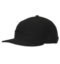 TaylorMade Performance New Era 9Fifty SnapBack Hat Black