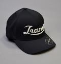 Tranvi Flexfit Cap Black/White