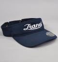 Tranvi Flexfit 110 Visor Navy/White