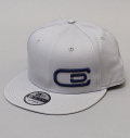 NEW ERA 9FIFTY excors Hat Gray/Navy