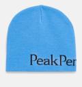 PeakPerformance PP Hat Blue Elevation