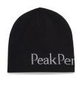 PeakPerformance PP Hat Black