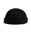 PeakPerformance Dock Hat Black
