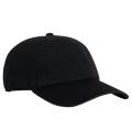 PeakPerformance Ground Cap Black