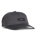 PeakPerformance Ground Patch Cap Motion Grey