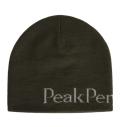 PeakPerformance PP Hat Olive Extreme