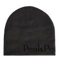 PeakPerformance PP Hat Motion Grey
