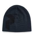 PeakPerformance Embo Hat Blue Shadow