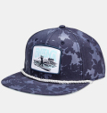 FootJoy Limited Edition OHANA Rope Hat