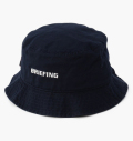 BRIEFING MENS BASIC HAT NAVY