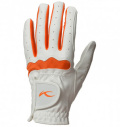 KJUS GOLF GLOVE JP White