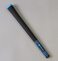 Perfect Pro X Hold Black Rubber Sky Blue