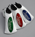 AM&E Tranvi Magnetic Putter Cover