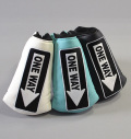 AM&E One Way Putter Cover Snap-Fit for Mallet