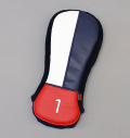 AM&E excors Original Reverb Driver Headcover Tri-Color