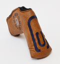 AM&E excors original Putter Cover Snap-Fit for Standard ★★★★★ Lasso/Navy