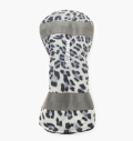 BRIEFING DRIVER COVER LEOPARD