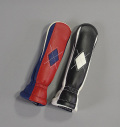 2018 CRU GOLF Genuine Leather Pocket Putter Cover Blade style