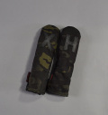 Rose&Fire Urban Camouflage Headcover Hybrids
