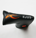 KJUS BLADE PUTTER COVER