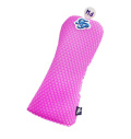 FairyPowder FP20-1601B FP Fairway Headcover Pink