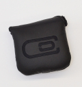 excors Magnetic Mallet Putter Cover Blackout