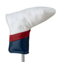 PING Stars and Stripes Blade Putter Cover Limited Edition