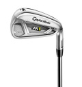2017 TaylorMade M1 Irons #5-PW XP95